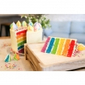 Most Delicious Rainbow Baking Lesson