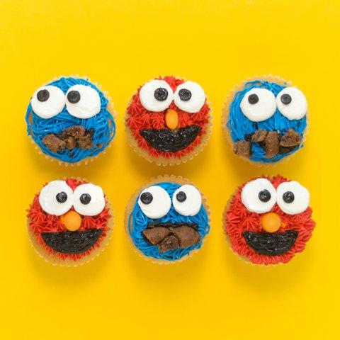 Sesame Street Buddies