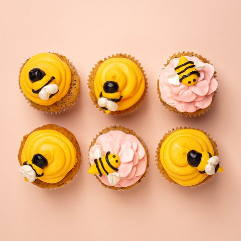 Cute as can Bee!